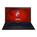 MSI Laptop with Intel® Core i7 4700MQ Processor 1349.99