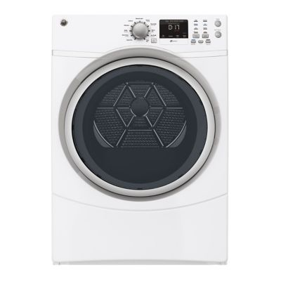 Special Buy! GE 7.5 Cu. Ft. Gas Dryer