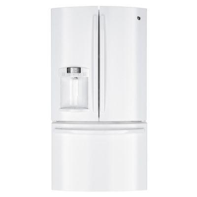 GE 29 Cu. Ft. French Door Refrigerator