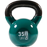 GoFit Contour Kettlebell with DVD