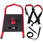 GoFit Power Sled with Harness & Strap