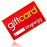 hhgregg Gift Card (Flexible Amount) No price available.