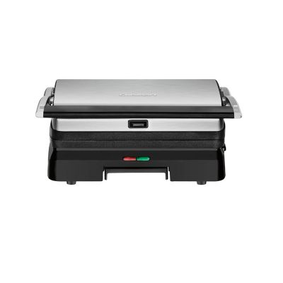 Cuisinart Griddler® Grill and Panini Maker