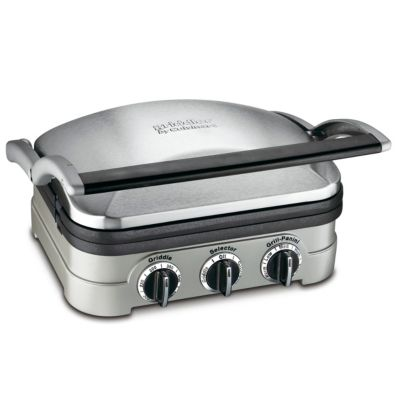 Cuisinart 5-in-1 Griddler®