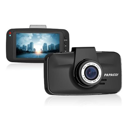 Papago GoSafe 520 Digital Camcorder