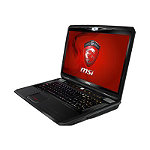 MSI Laptop with Intel® Core i7 4700MQ Processor 1599.99