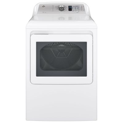 GE 7.4 Cu. Ft. Electric Dryer