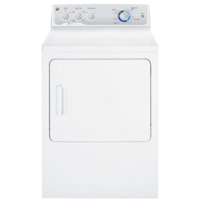GE 7.0 Cu. Ft. Electric Dryer