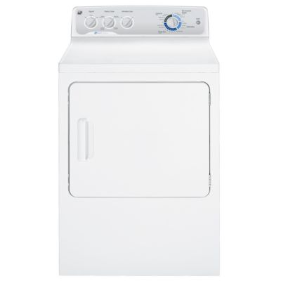 GE 7.0 Cu. Ft. Gas Dryer