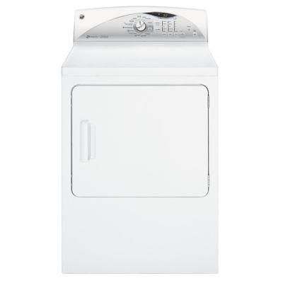 GE 7 Cu. Ft. Steam Electric Dryer