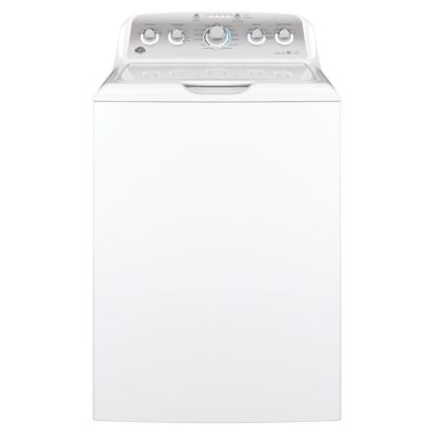 GE 4.2 Cu. Ft. Top-Load Washer