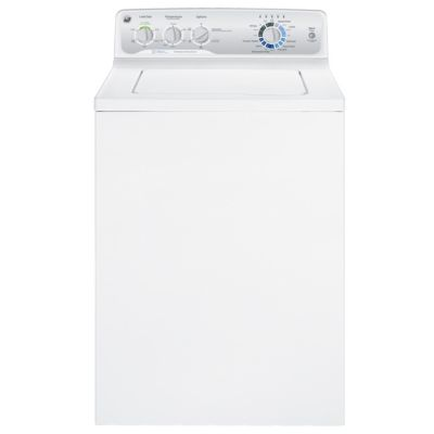 GE 3.9 Cu. Ft. HE Top-Load Washer
