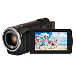 JVC HD Flash Memory Digital Camcorder 179.99
