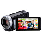 JVC Black HD Flash Memory Camcorder 199.95