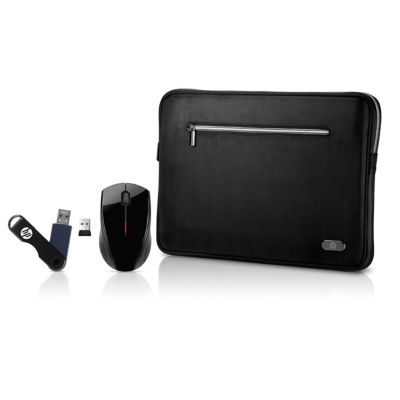 HP Laptop Essentials Kit
