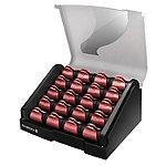 Remington T|Studio Silk Ceramic Heat Clip Set