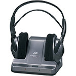 JVC Wireless 900MHz Headphones 49.99