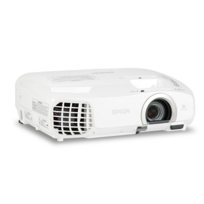 Epson PowerLite Home Cinema 3D 1080p 3LCD Projector