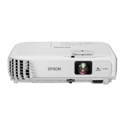 Epson PowerLite Home Cinema 720p 3LCD Home Theater Projector