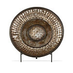 Artisan Diomede Charger Plate with Stand 49.00