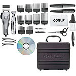 Conair Corded Combo Cut  26-Piece Premium Haircut Kit with Cordless Trimmer 44.99