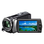 Sony Flash Memory HD Camcorder 199.99