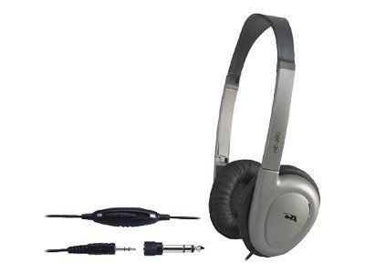 Cyber Acoustics Stereo Headphones