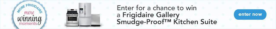 Frigidaire Contest