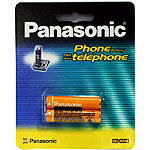 Panasonic NiMH Rechargeable Battery for Cordless Phones 19.95