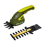 Sun Joe Hedger Joe 3.6-Volt Li-ion Cordless Grass Shear/Shrubber