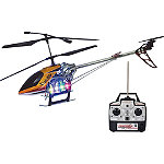 Radio Road Toys 26' Metal Alloy Structure Remote Control Helicopter 79.99
