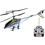 Radio Road Toys 30' Metal Alloy Structure Remote Control Helicopter 89.99