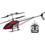 Radio Road Toys 42' Metal Alloy Structure Remote Control Helicopter 149.99