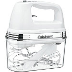 Cuisinart Power Advantage® PLUS 9-Speed 220-Watt Hand Mixer 79.95