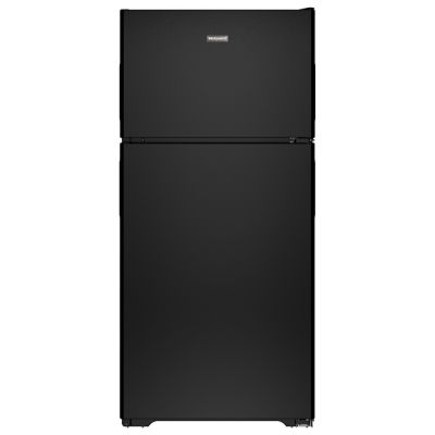 Special Buy! Hotpoint 14.6 Cu. Ft. Top-Freezer Refrigerator