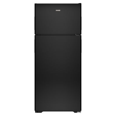 Special Buy! Hotpoint 17.6 Cu. Ft. Top-Freezer Refrigerator