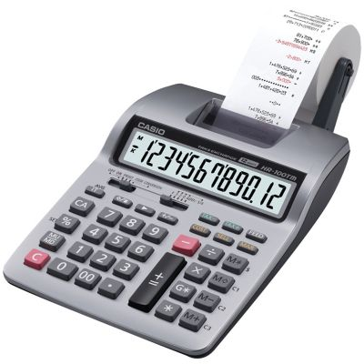 Casio Business Calculator