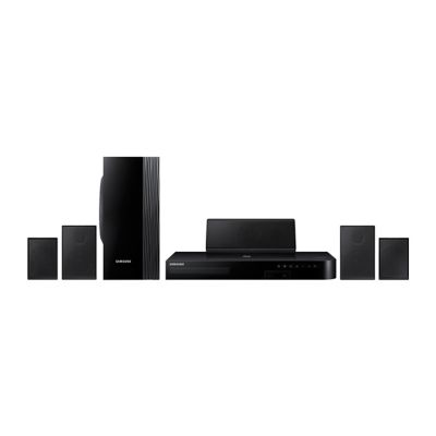 Samsung 1000-Watt 5.1 Blu-ray Home Theater