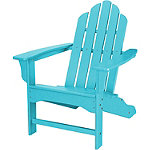 Hanover Aruba All-Weather Contoured Adirondack Chair