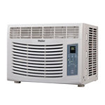 Haier 5,000 BTU Window Air Conditioner (9.7 EER) with Electronic Controls 139.99