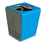 HMDX Blue Burst™ Rechargeable Speaker 19.95