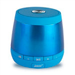 HMDX Blue Jam Plus™ Wireless Portable Speaker No price available.