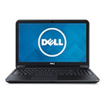 Dell Laptop with 3rd Generation Intel® Core™ i3-3217U Processor