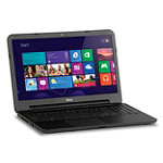 Dell Laptop with Intel® Core™ i3-3227U Processor 529.99