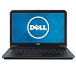 Dell Touchscreen Laptop with Intel® Core™ i5-4200U Processor