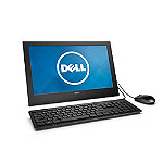 Dell All-in-One PC with Intel® Celeron™ Processor N2830 349.99