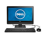 Dell All-in-One PC with Intel® Core™ Pentium® G3220T Processor 599.99