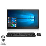 Dell All-in-One Touch PC with AMD A6-7310 Processor, 4GB Memory, 1TB Hard Drive