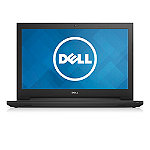Dell Laptop with 4th Generation Intel® Core™ i3-4030U Processor 399.99