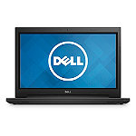 Dell Laptop with Intel® Core™ i3-5005U Processor 349.99